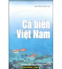Cá biển Việt Nam