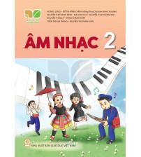 Sách giáo khoa Âm nhạc 2 (Kết nối tri thức với cuộc sống)
