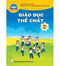 Sách giáo khoa Giáo dục thể chất 2 (Chân trời sáng tạo)