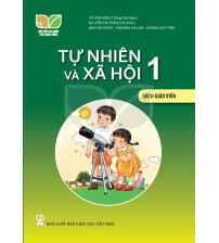 Tự nhiên và xã hội 1 sách giáo viên (Kết nối tri thức với cuộc sống)