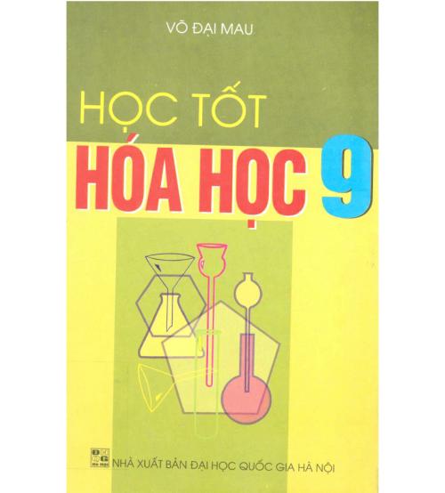 Học Tốt Hóa Học 9 - Võ Đại Mau ebook pdf