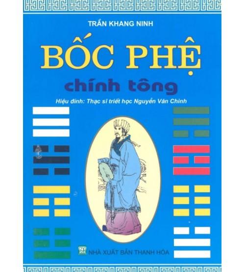 Bốc phệ chính tông - Trần Khang Ninh