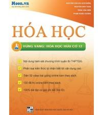 Pro S Hóa học - Vững vàng hóa học hữu cơ 12