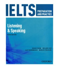 IELTS Preparation and Practice Listen Speaking (3rd Edition)
