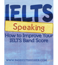 IELTS Speaking: How to improve your IELTS Band Score