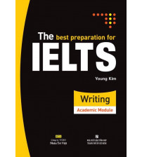 The best preparation for IELT writing