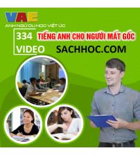 334 video học tiếng anh giao tiếp cơ bản cho người mới bắt đầu (Trọn bộ)