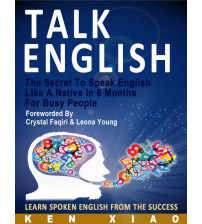 Learn Spoken English From The Success