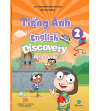 Tiếng Anh 2 English Discovery