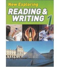New exploring Reading and Writing 1,2,3 (ebook+audio)