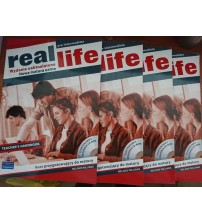 Trọn bộ Real Life 5 Levels The Complete Series