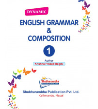 Dynamic English Grammar and Composition 1