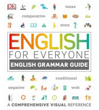 English for everyone - english grammar guide