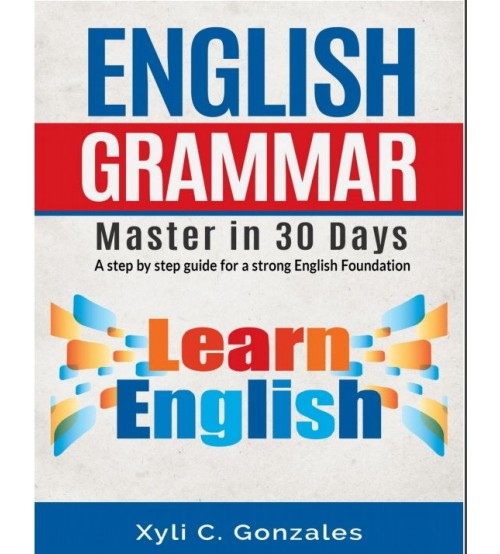 English grammar master in 30 days