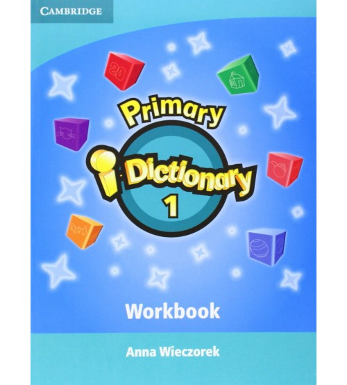 Primary I-Dictionary Level 1,2,3 (ebook+cdrom)