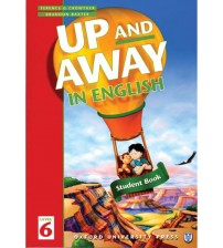 Up and Away in English Level 1,2,3,4,5,6