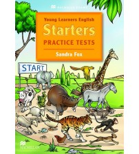 Young Learners English Practice Tests - Starters - Movers - Flyers