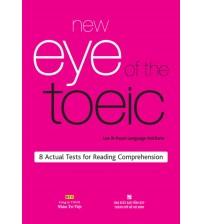 Lấy trọn 700 điểm với bộ sách New Eye & New Ear of the Toeic