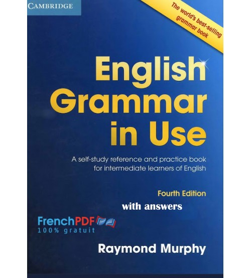 English Grammar in Use Raymond Murphy with Answers