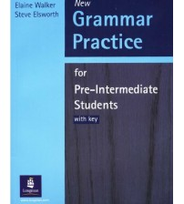 Download Grammar Practice for Pre-intermediate Students