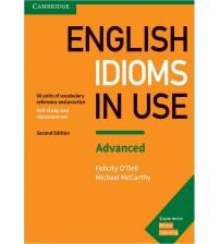 English idioms in use advanced (Phiên bản mới)