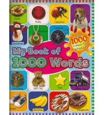 My Book of 1000 Words