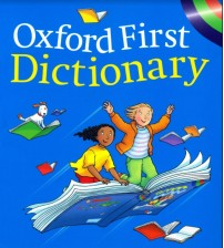 Oxford First Dictionary PDF Book