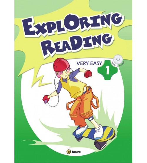 Exploring Reading Very Easy 1,2