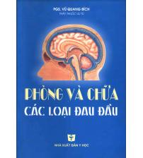 Phòng và chữa bệnh đau đầu